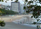 Fortaleza (Ceará), Brazylia