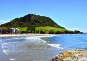 Mount Maunganui, Tauranga (North Island), Nowa Zelandia