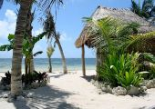 Mahahual (Jukatan), Meksyk
