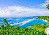 Pecatu, Indonezja