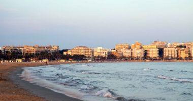 Llevant Beach, Salou, Hiszpania