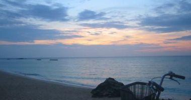 Nishihama Beach, Japonia
