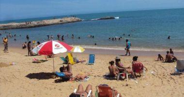 Tartaruga Beach, Buzios, Brazylia