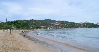 Ferradura Beach, Buzios, Brazylia