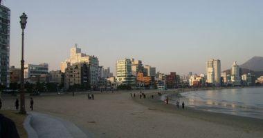 Gwangalli Beach, Busan, Korea Południowa