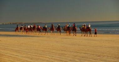 Cable Beach, Broome, Australia