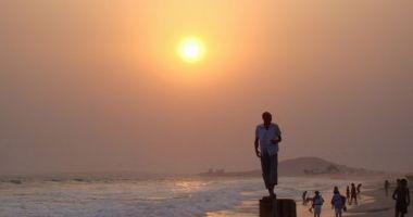 Bojo Beach, Akra, Ghana