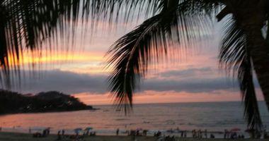 Sayulita Beach, Sayulita, Meksyk