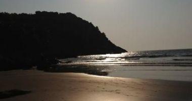 Kudle Beach, Gokarna, Indie