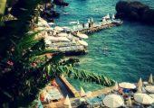 Antalya (Tureckie Wybrzeże Morza Śródziemnego), Turcja