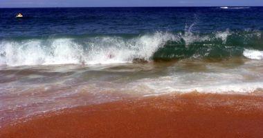 Estaleirinho Beach, Balneario Camboriu, Brazylia