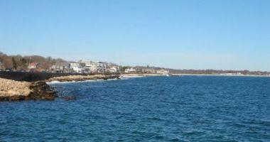 Narragansett Beach, Narragansett, Stany Zjednoczone