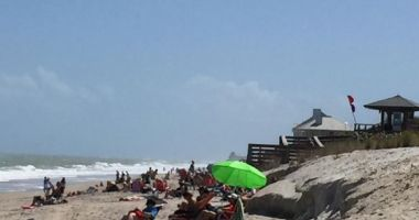 Golden Sands Park, Vero Beach, Stany Zjednoczone