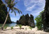Wyspa Matinloc (El Nido, Palawan), Filipiny