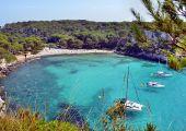 Wyspa Minorka, Baleary (Minorka), Hiszpania