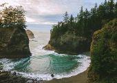 Samuel H. Boardman State Scenic Corridor (Oregon), Stany Zjednoczone