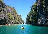 Wyspa Maniloc (El Nido, Palawan), Filipiny