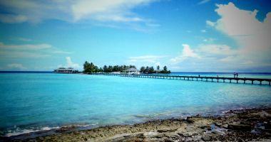 Sun Island Beach, Nalaguraidhoo, Malediwy