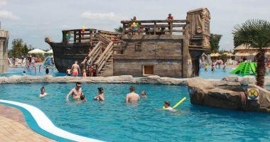 Water Park Energylandia w Zatorze