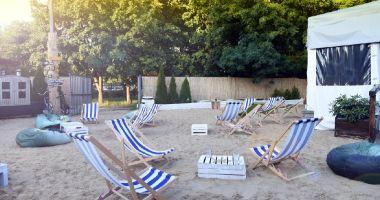 Plaża Bucanero Karaiby na Niby we Wrocławiu