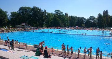 Pływalnia Panorama w Bielsku-Białej