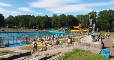 Basen Miejski Międzyszkolnego Ośrodka Sportu w Jeleniej Górze
