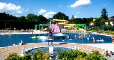 Pływalnia Start BBOSIR w Bielsku-Białej