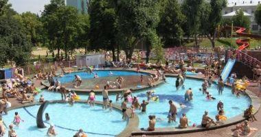 Basen kąpielowy Inflancka w Warszawie