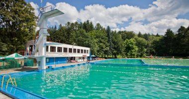 Basen kąpielowy OS Start w Wiśle