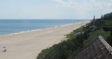 Main Beach, East Hampton, Stany Zjednoczone