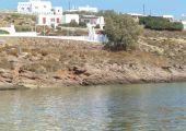Agios Sostis (South Aegean), Grecja
