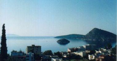 Tolo Beach, Tolon, Grecja