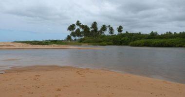 Tabuba Beach, Maceio, Brazylia