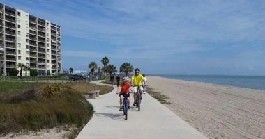 North Beach, Corpus Christi, Stany Zjednoczone