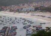 Arraial do Cabo (Rio de Janeiro), Brazylia