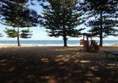 Whale Beach, Pittwater (Nowa Południowa Walia), Australia