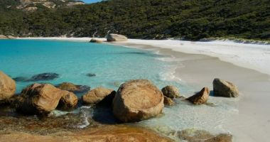Little Beach, Two Peoples Bay Nature Reserve, Albany, Australia