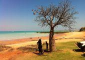 Broome (Australia Zachodnia), Australia