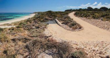 Ricey Beach, Cockburn, Australia