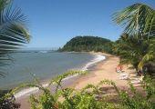 Itacare (Bahia), Brazylia