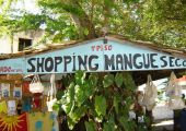 Mangue Seco (Bahia), Brazylia