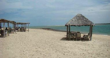 Macapa Beach, Luis Correia, Brazylia