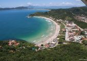 Balneario Camboriu (Stan Santa Catarina), Brazylia