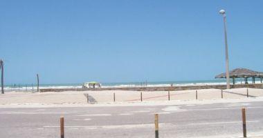 Atalaia Beach, Luis Correia, Brazylia