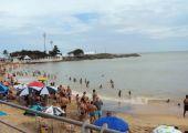 Guarapari (State of Espirito Santo), Brazylia